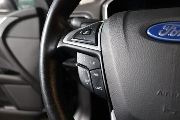 Ford Mondeo 2,0 TDCi 180 Titanium aut. billede 14