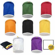 5 Gallon 8 Bags HERBAL ICE BUBBLE BAG EXTRACTOR KIT + PRESSING SCREEN
