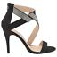 Sandal 6 Toe Shoes Stiletto Victoria Black Ladies Dolcis Uk Peep Court nHqYvHUaw