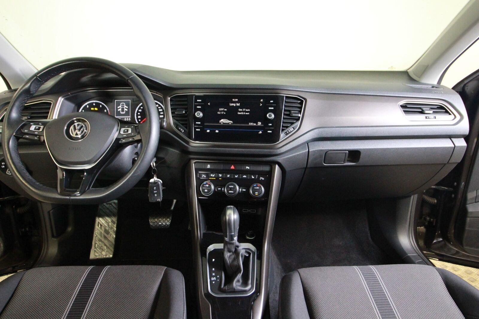VW T-Roc TSi 150 Style DSG