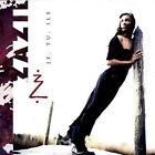 Je,Tu, Ils by Zazie (CD, Feb-1998, Polygram (Japan))