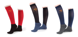 Shires-Aubrion-Socks-Adults