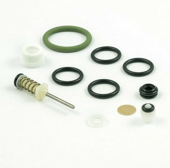 Spare Air Ersatzteile-Kit für M 18 x 1,5 (CE)