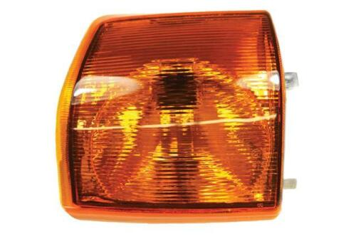 Land Rover Discovery 1 1994 Onwards Front Left Indicator Lamp XBD100770