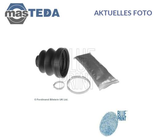 BLUE PRINT TRANSMISSION END VORNE ACHSMANSCHETTE ANTRIEBSWELLE ADM58151 P NEU