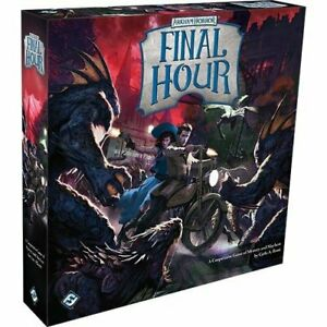 Arkham-Horror-Final-Hour-New-By-Fantasy-Flight-Games-English