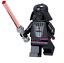 New-Star-Wars-Minifigures-Han-Solo-Obi-Wan-Darth-Vader-Luke-Yoda-Sith-Clone-R2D2 thumbnail 23