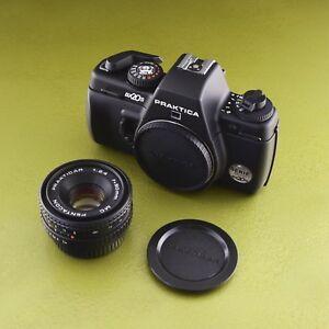 last-100-PRAKTICA-BX20S-last-series-letzte-Serie-Schneider-Pentacon-bx20