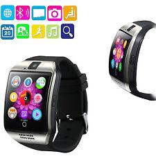Bluetooth Wrist Smart Watch With SIM Slot For LG Class Zero F620 G5 G4 G3 HTC M9