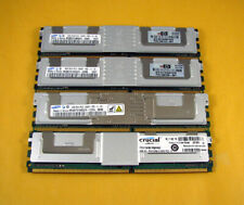 8GB 4X 2GB 100/% CERTIFIED RAM MEMORY FOR DELL POWEREDGE 1900 1950 2900 2950 III