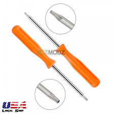 Install Open Shell Tool Torx T8H T6 Screwdriver for Xbox 360 Xbox ONE Controller
