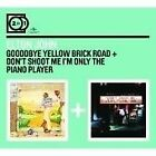 Elton John - Goodbye Yellow Brick Road/Don't Shoot Me I'm Only The Piano Player (2009)
