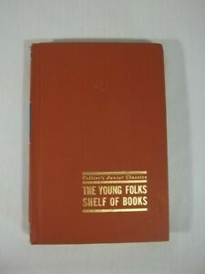 The young folks shelf of books 1962
