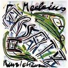Moebius - Ersatz II (2012)