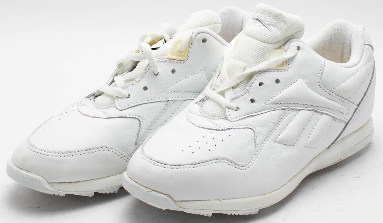 Reebok Donna  Vintage 1994 Comfort Glide Supreme scarpe scarpe scarpe 11-21158 bianca sz. 6.5 a59fac