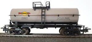 "Märklin 48640-03 Ein US Tin Plate Tank Car "" Sunoco "" 4-achsig # New IN Boxed#"