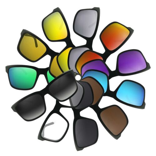 Replacement Lenses for Arnette Swindle AN4218 Choose your lens STYLE
