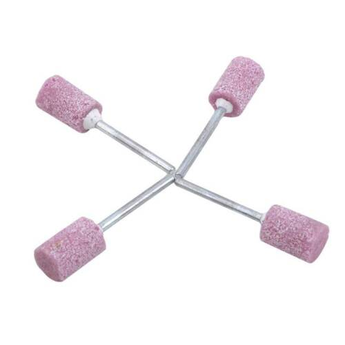 50X Grinding Stone Bits Abrasive Wheels Dremel Accessories Rotary Tool Bit Wood