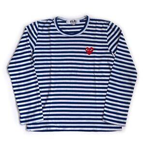 Comme-des-Garcons-Play-Longsleeve-Shirt