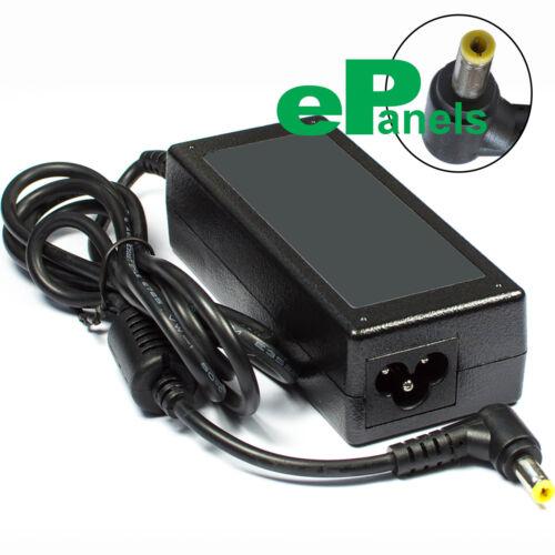 Pour ASUS X401A Compatible Ordinateur Portable 65 W AC Adapter Charger Power 19 V 3.42 A
