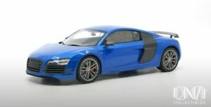 DNA-000031-AUDI-R8-000040-AUDI-TT-3-2-coupe-resin-model-cars-blue-yellow-1-18