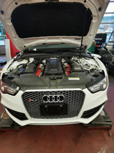 2013 Audi RS5 Leather