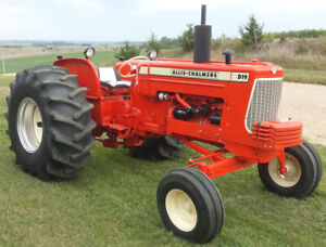 Allis-Chalmers-Tractors-AC-D19-D-19-Shop-Service-Repair-Manual-Maintenance-CD