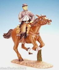 Frontline Figures: RC.20, Civil War, Confederate Cavalry Trooper Revolver Down