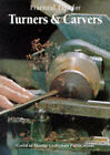 Practical Tips for Turners and Carvers by Sterling (Paperback, 1998)