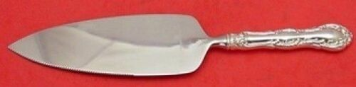 """Old Atlanta by Wallace Sterling Silver Cake Server HH w//Stainless Custom 10 1//4/"""""""