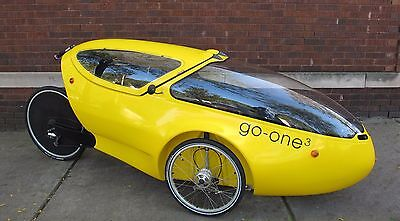 Image result for velomobile