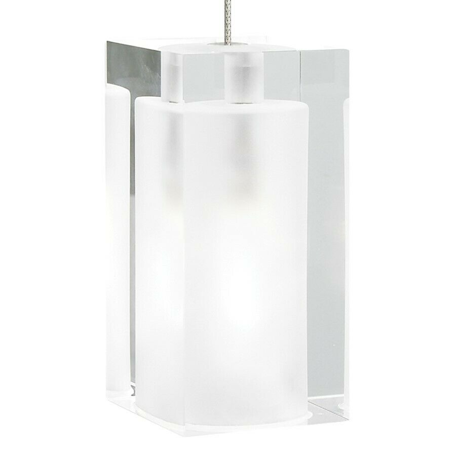 Tech Lighting MO Solitude Pendant, Frost Bronze LEDS930 - 700MOSLDFZ-LEDS930