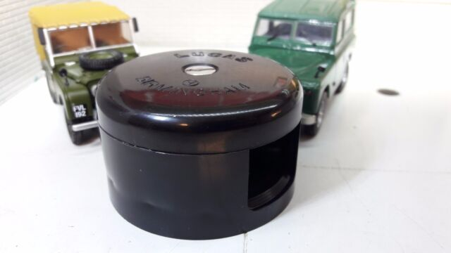 Land Rover Serie 2 88 109 Repro Lucas Mamparo Junction Box /& cubierta 78226 03971