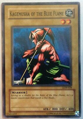 Invasion Of Flames Near Mint Condition YUGIOH Card Mint