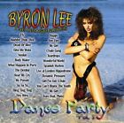 Dance Party Byron Lee CD 1 Disc