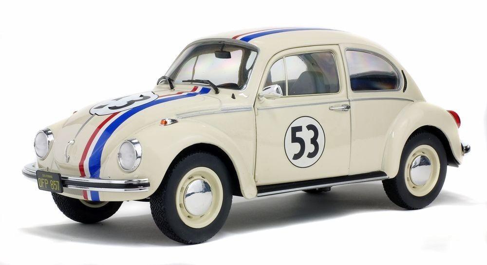 SOLIDO S1800505 - Volkswagen Beetle Beetle Beetle 1303 Racer - 1974  1 18 ca5c6f