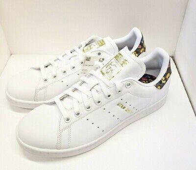 Size 8 - adidas Stan Smith Cloud White