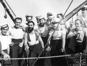 2 sailors