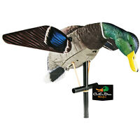 Lucky Duck Lucky Hd Drake Mallard Rapid Flyer Spinning Wing Motion Duck Decoy