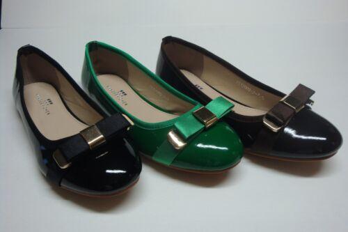 New Women/'s Fashion Ballerina Ballet Flat Shoes Size 5-10