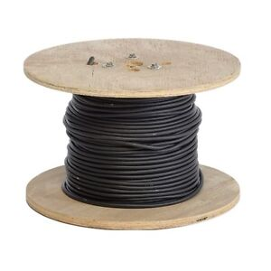 50-039-2-Black-Flexaprene-Welding-Cable-boxed-Made-in-USA-DWCCAB2-50