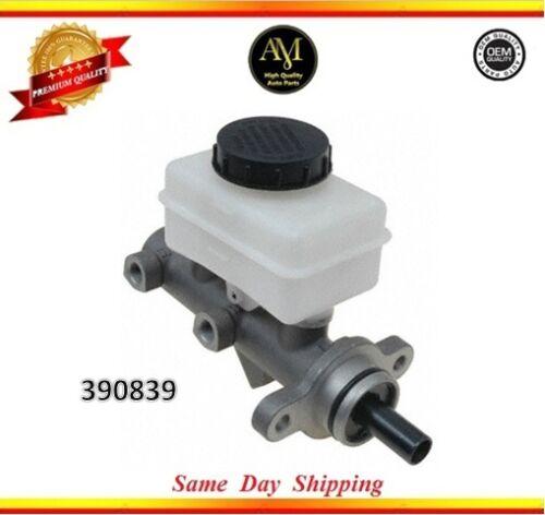 Brake Master Cylinder fits Nissan Xterra Frontier 03//04 w// Vehicle Dynamic Ctrl