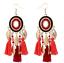 Women-Fashion-Boho-Tassel-Hook-Hoop-Erarrings-Drop-Dangle-Earring-Jewelry thumbnail 301