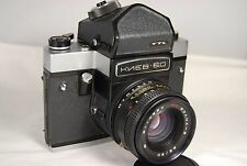 KIEV 60 TTL Russian Medium Format 6x6 Camera MC VOLNA 3