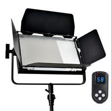US High CRI 1040 LED Photo Video Photography Studio Light Kit +Wireless Control