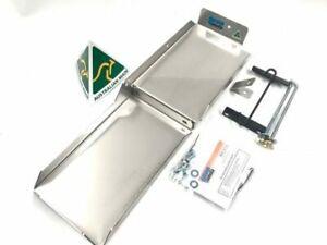 Dual-Battery-Tray-Mitsubishi-PB-PC-Challenger-amp-ML-MN-Triton-AUSTRALIAN-MADE