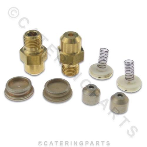 Blue Seal 022586 GPL à NAT Kit de conversion gaz pour gaz friteuses VEE-Ray GT46