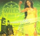 Wild Summer 2006 by Various Artists (CD, Mar-2006, 2 Discs, Megahit Records)
