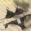 Costume da bagno due pezzi bikini mare donna brasiliano 2° marca GRU