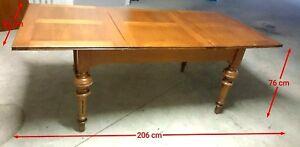 Tavolo in rovere allungabile | eBay